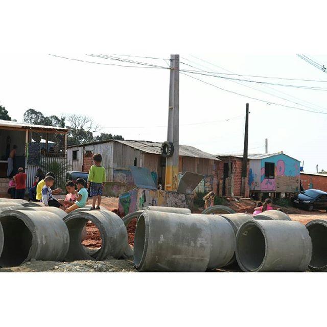 Comunidades relatam ausência de diálogo sobre a pandemia por parte das gestões públicas. Foto: Giorgia Prates